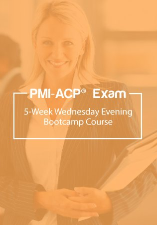5 Week Wednesday Evening Bootcamp Course