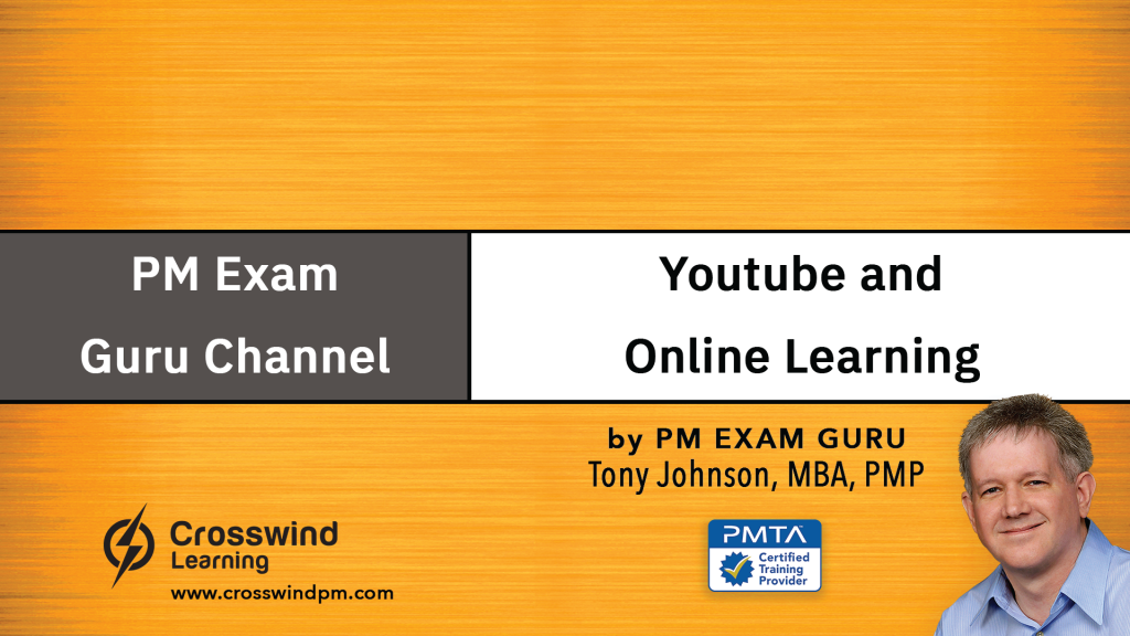 PM Exam Guru Thumbnail for website Tony Johnson 01