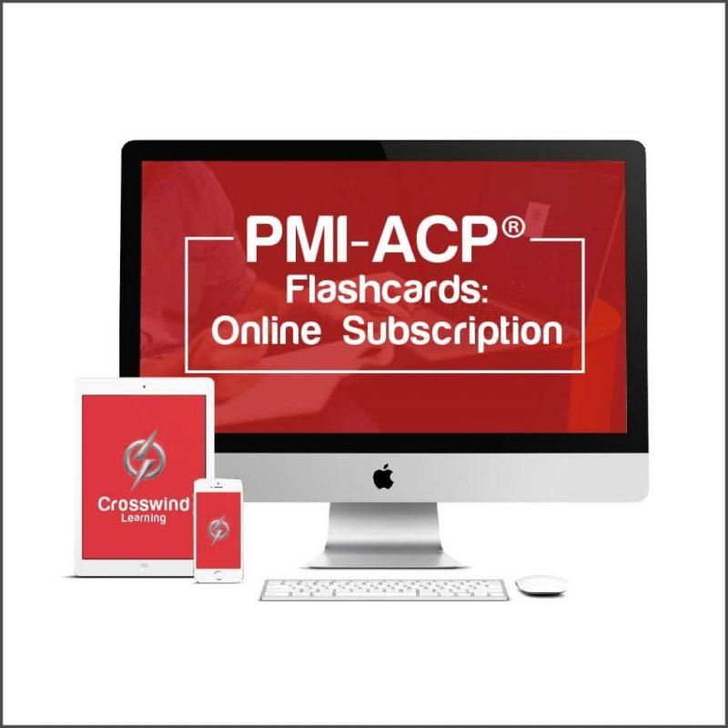 PMI ACP Online Flashcards 01