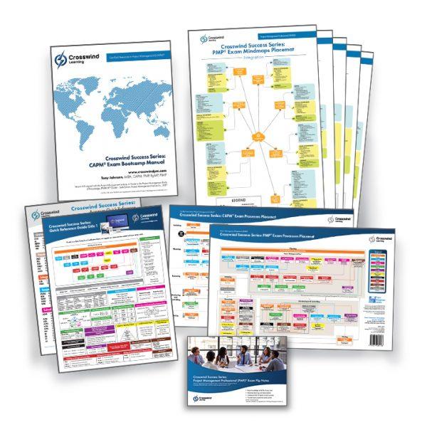 PMP Exam Study System Set 600x600 1