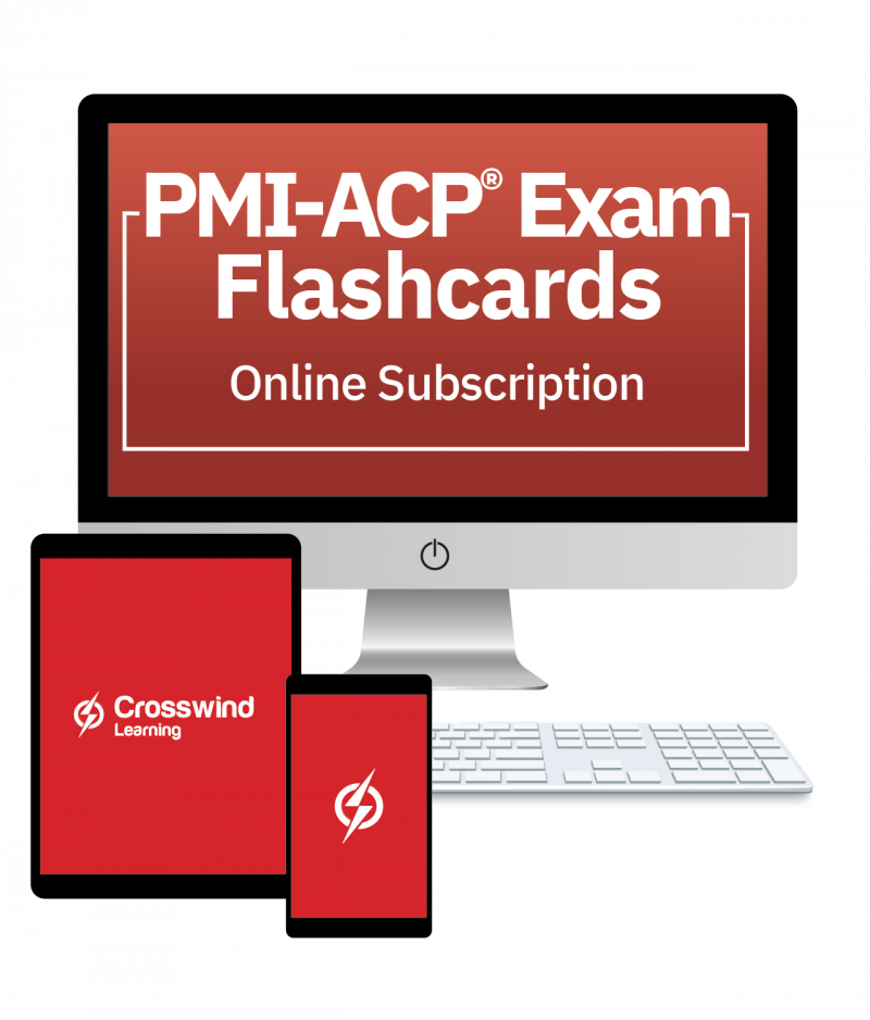 PMI ACP Exam CL Red 01