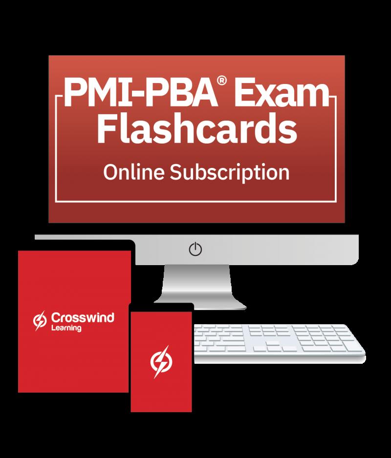 PMI PBA Exam CL Red 01